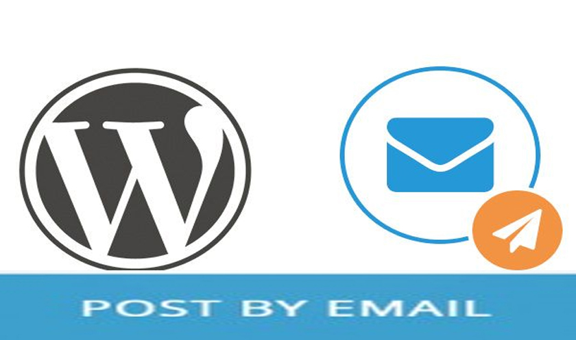 Publish Wordpress Post from Email