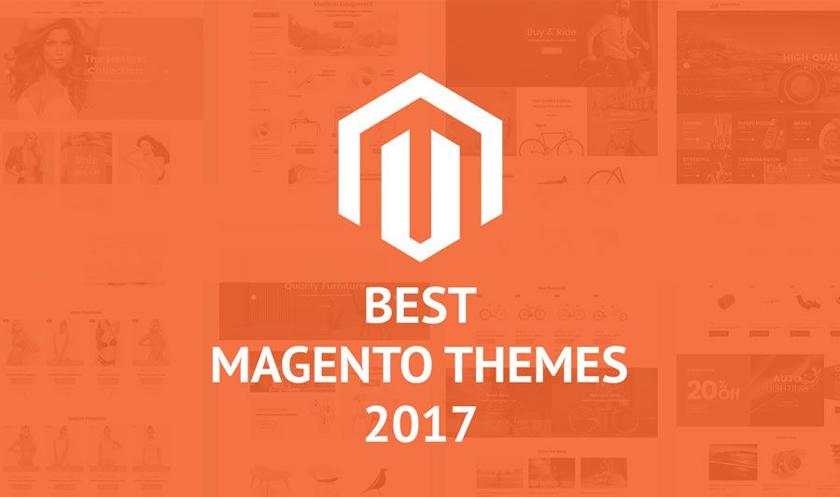 magento themes 2017