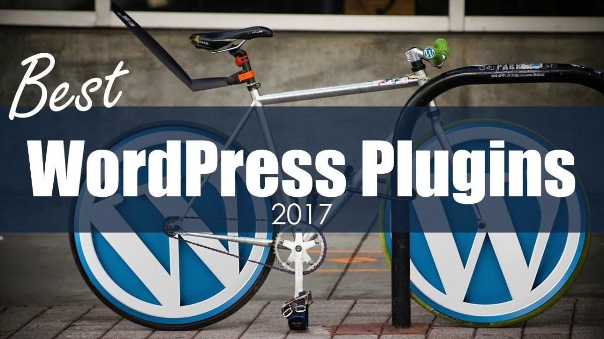 Top 25 Must Have Wordpress Plugins