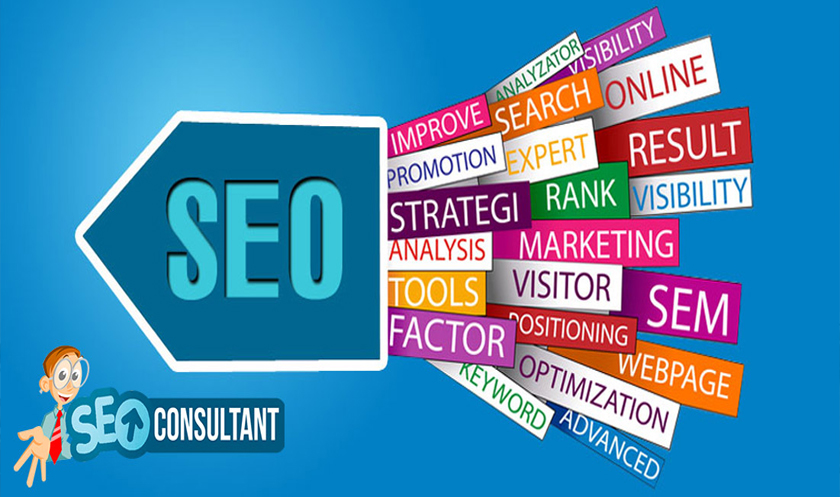 Best SEO Consulting Services