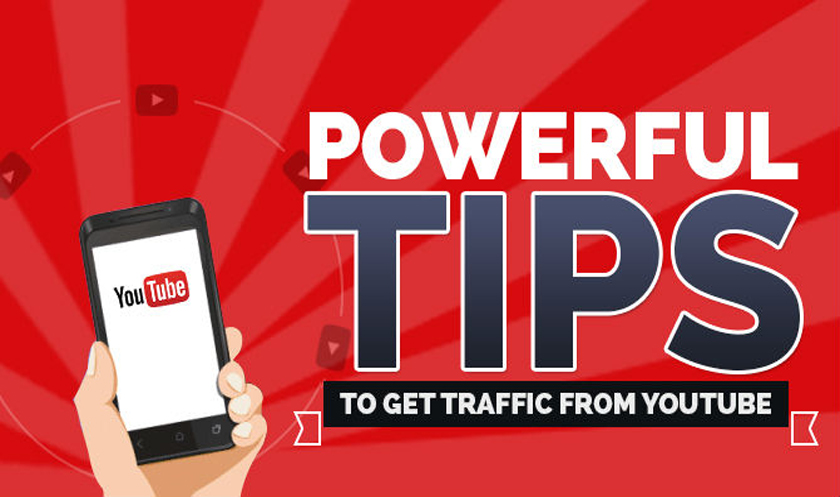 How To Get More Traffic to Your Youtube Channel