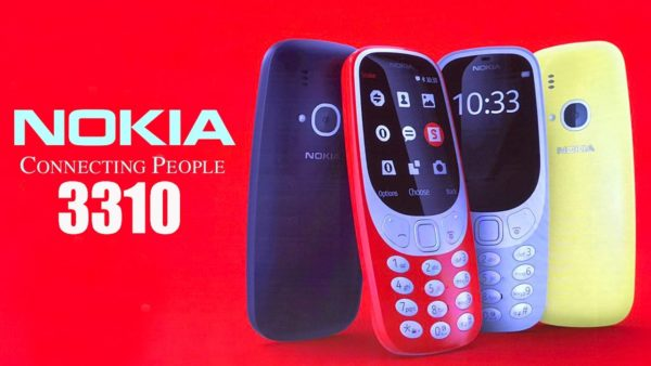 Interesting Facts about Nokia 3310