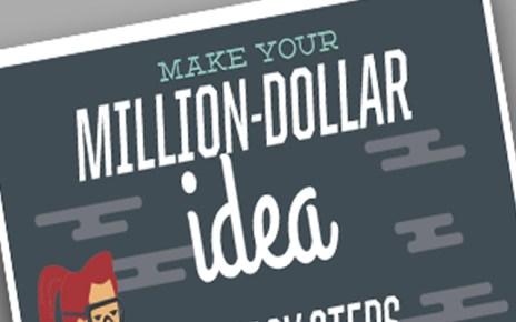 Million Dollar Ideas 2018