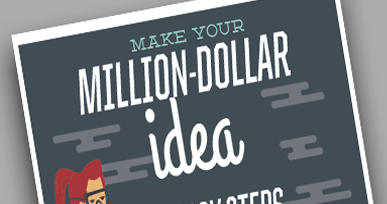 Million Dollar Ideas 2018