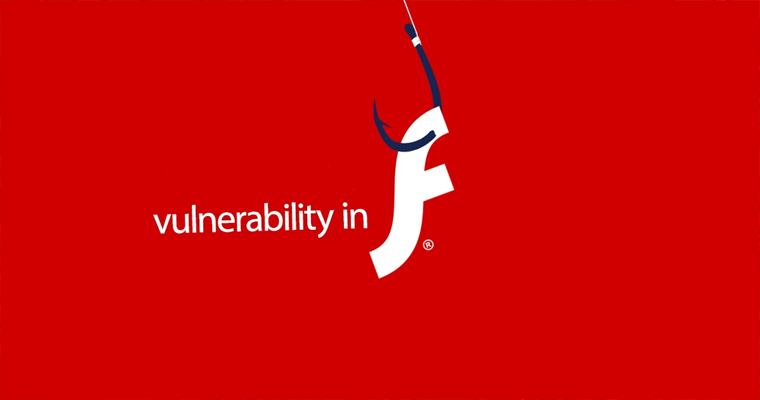 Adobe Flash Critical Vulnerability in being Exploited