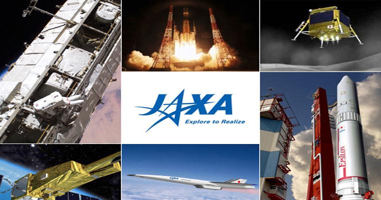 japan space agency