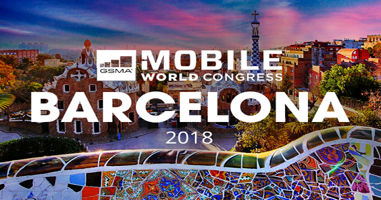 2018 Mobile World Congress