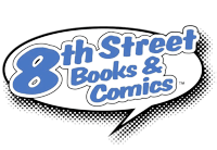 8th Street Books & Comics