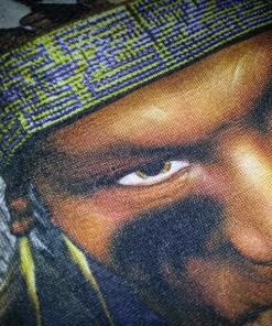 Warchief Closeup