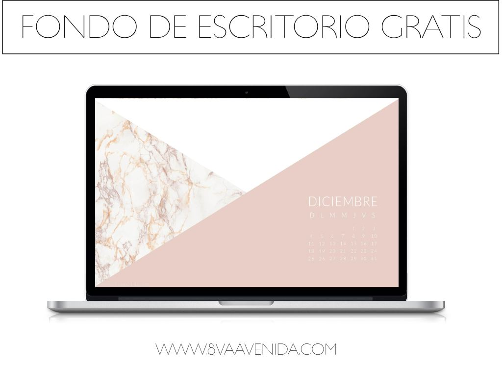 Free desktop wallpapers december 2016. Fondos de escritorio diciembre 2016 gratis en 8vaavenida.com
