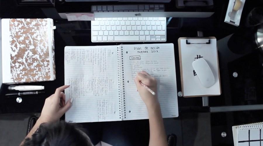¿Qué hacer si fallas con tus metas? | Día 6 #SEMANADEMETAS