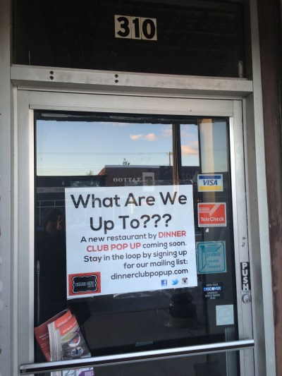 Flurry of new businesses set to open in Ferndale   8-Wood Blog