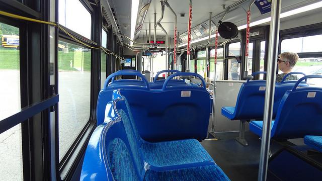 AAATA bus