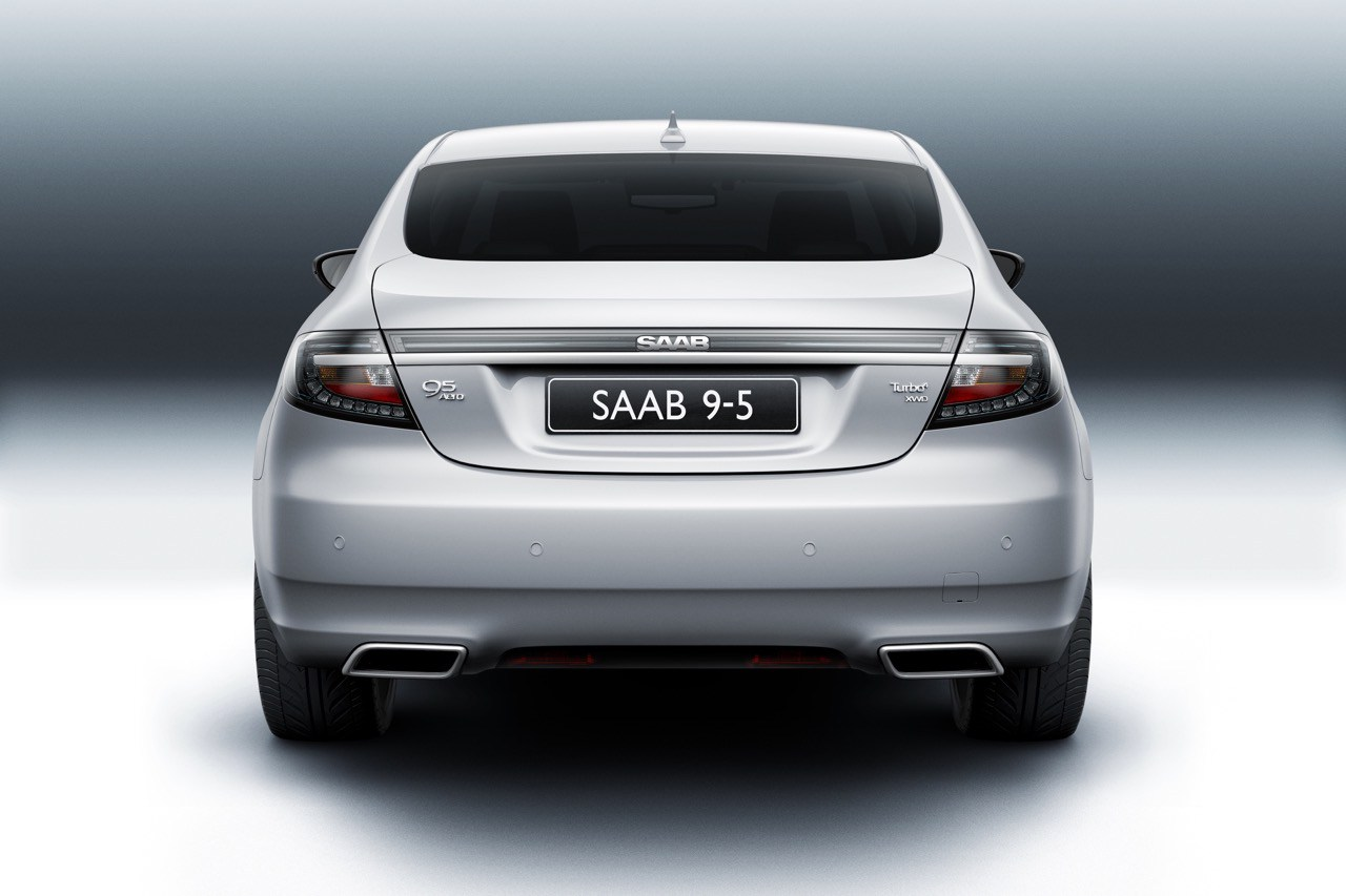 Save the date: Pilots Wanted 2018 – SAAB 9-5 SportCombi 2012