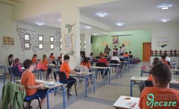 Provimi i klasave të pesta 2017
