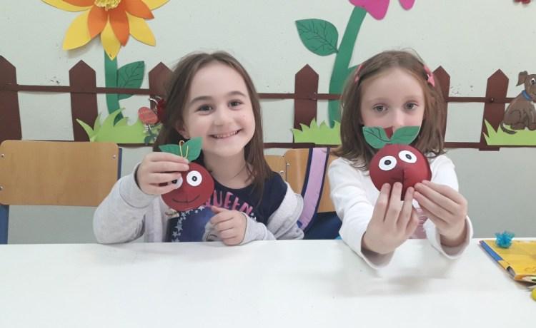 Krijime artistike me imagjinatë fëminore!