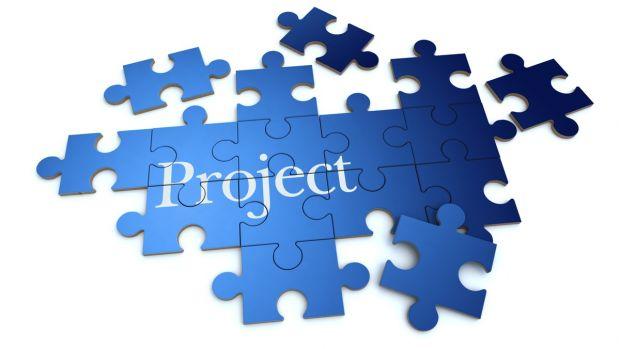 Πρότζεκτ στην Κοιν. & Πολ. Αγωγή