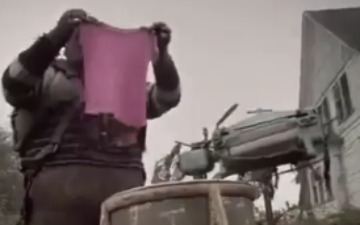 Rob Zombie's Woolite Ad Shows Hidden Terror of Doing Laundry [VIDEO]