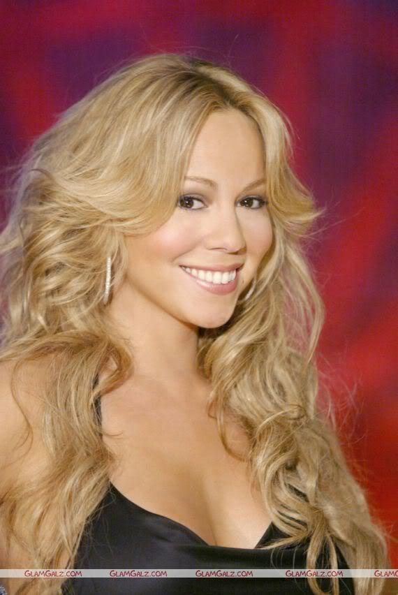 Mariah Carey Photoshoot