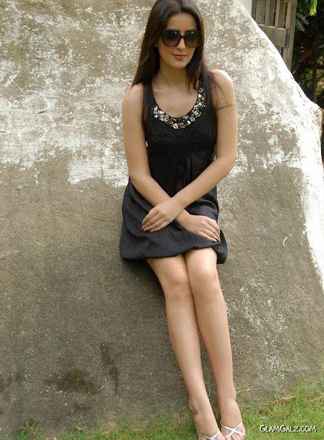 Actress Anuki Photo Shoot
