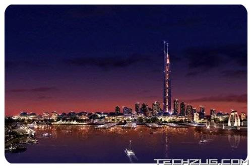 Amazing Projects in Dubai