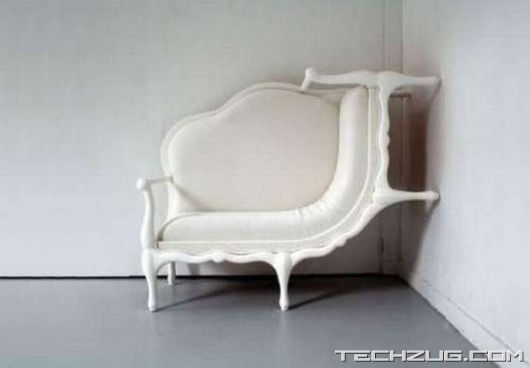 Most Unusual Seats Collection