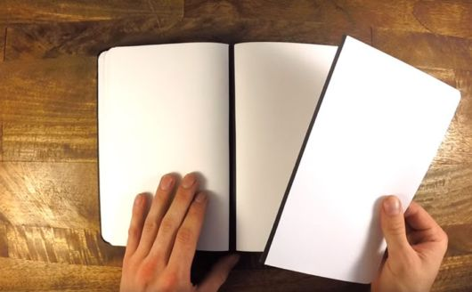Rekonect - The First Ever Magnetic Notebook