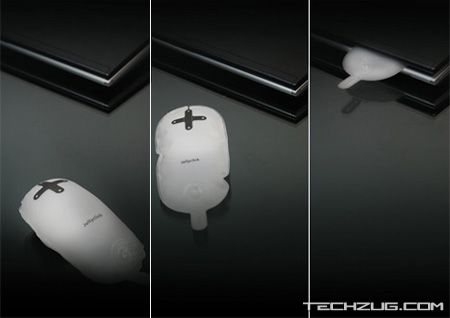 Blow Up Mouse