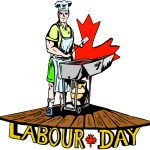 Have a Good Labour Day Weekend from 905business.com