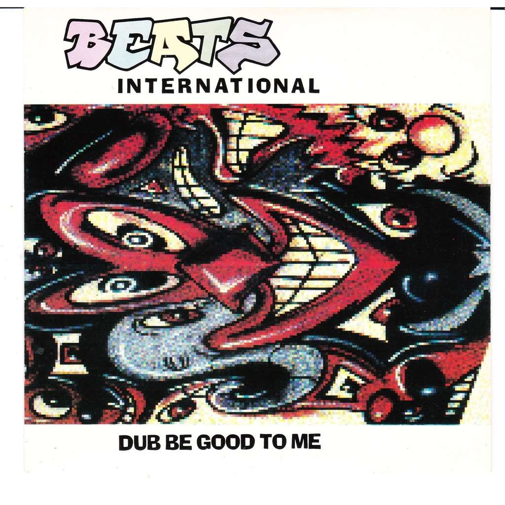 Tank fly boss walk jam nitty gritty... Dub Be Good To Me tops the charts [March 1990]