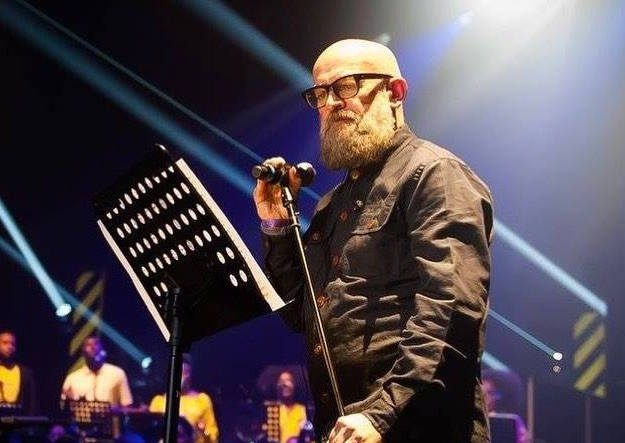 THE GRAEME PARK RADIO SHOW 06OCT18
