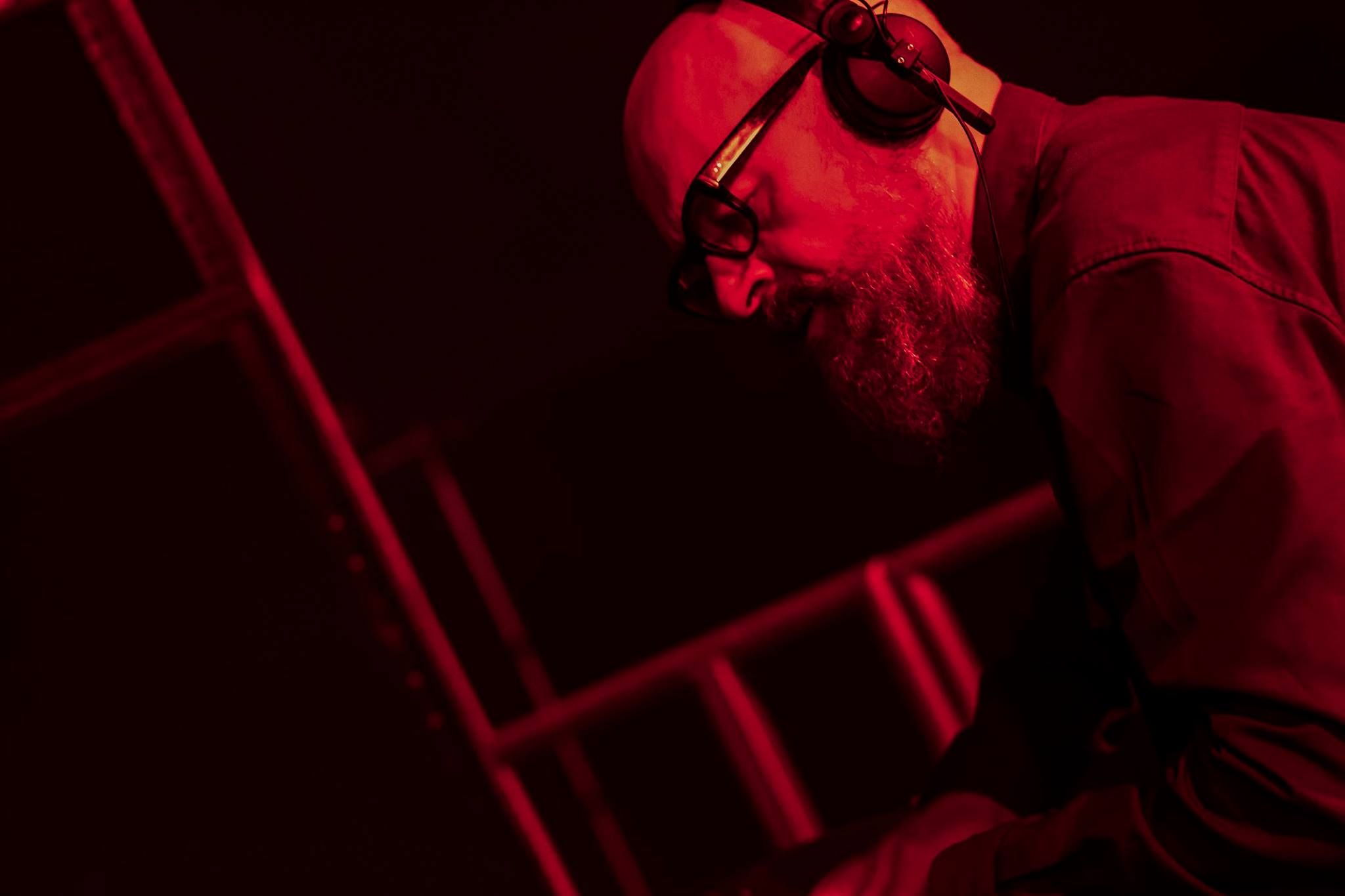 Long Live House Radio Show with Graeme Park