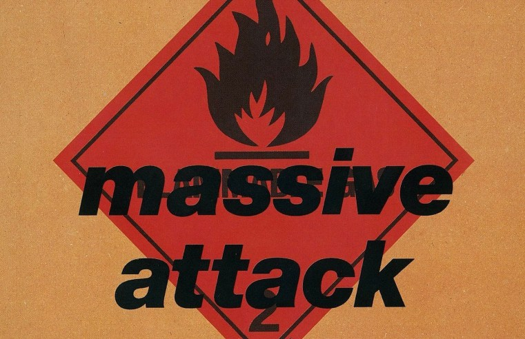 Check out this stripped-back version of Massive Attack's Hymn of the Big Wheel…