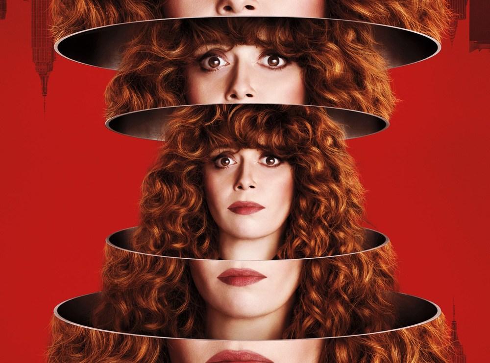 909originals explores the idiosyncratic brilliance of the Russian Doll soundtrack...