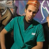 Lost in Music - Hip Hop in Deutschland (ZDF-Doku, 1993)