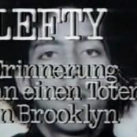 Lefty - Erinnerung an einen Toten in Brooklyn (NDR Gang-Doku, 1978)