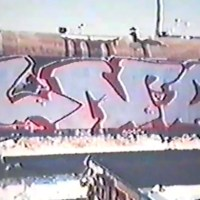 Graffiti-Video: Linedecoratorsz - A Leipzig City History (1994-2000)
