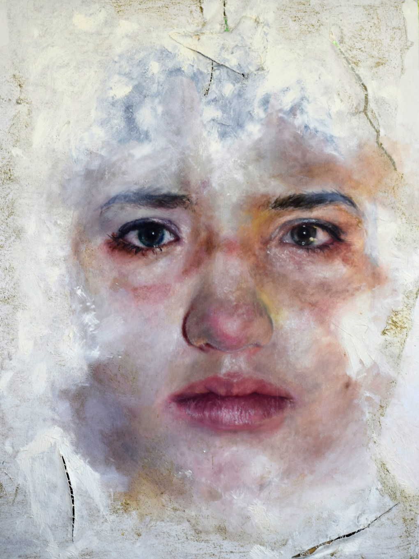 ISABELLA MELLADO mending self