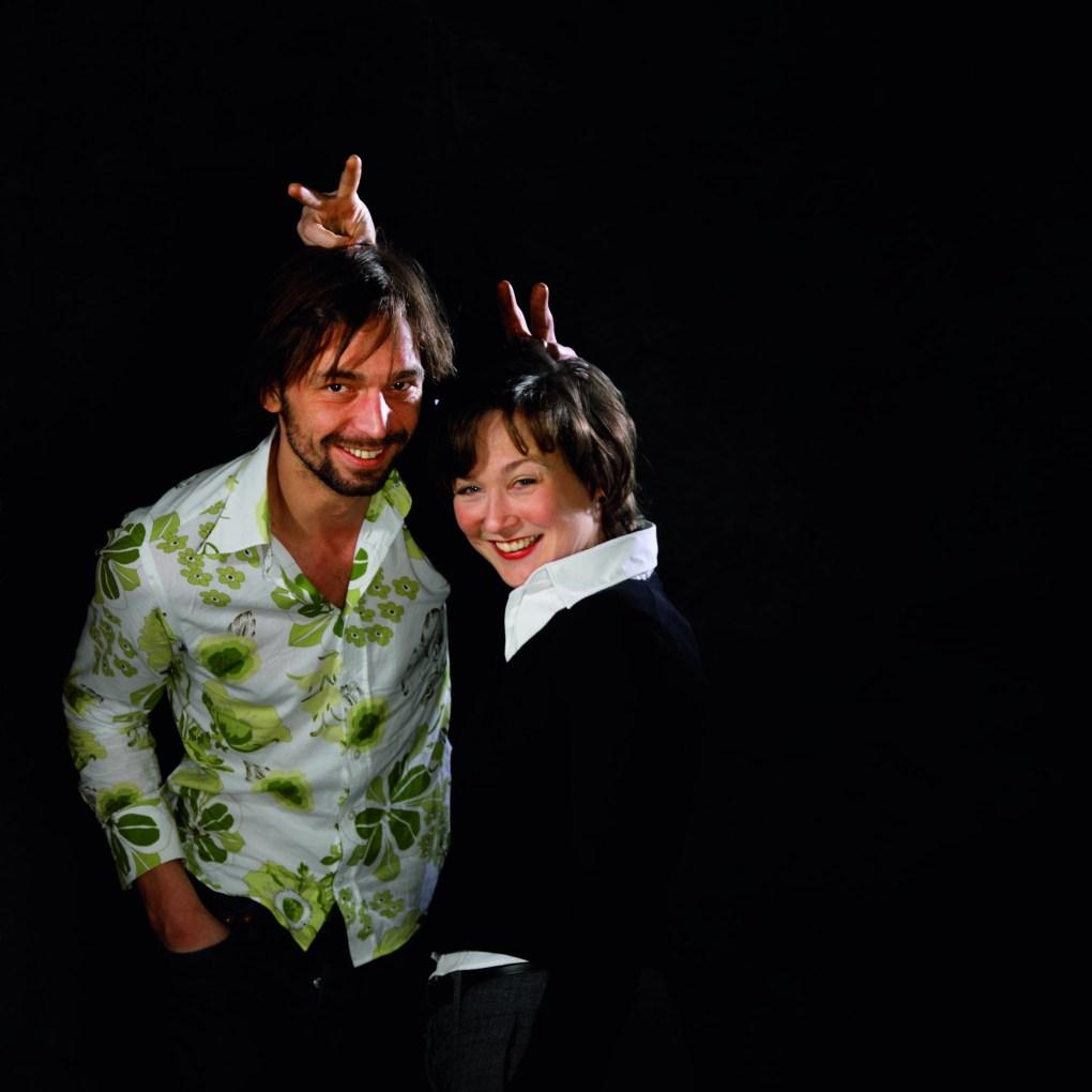 Van Eijk y Van Der Lubbe de USUALS