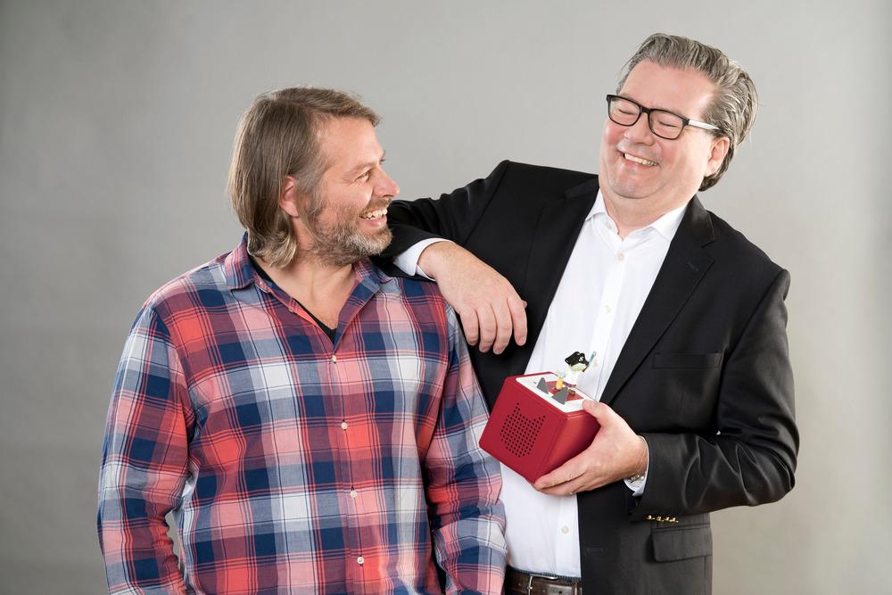 Foto cortesía de Boxine GmbH