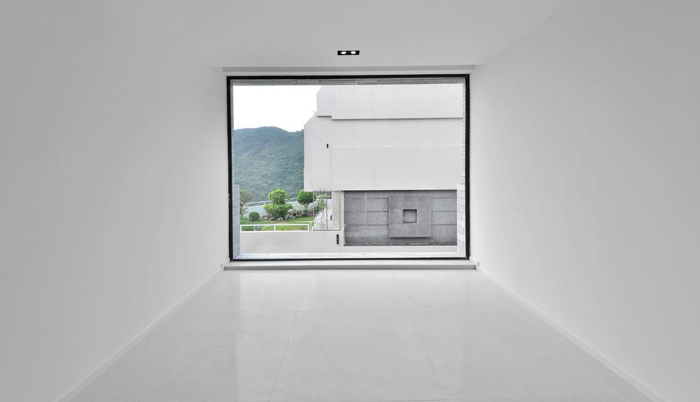 Galería y vista. Foto: FAK3