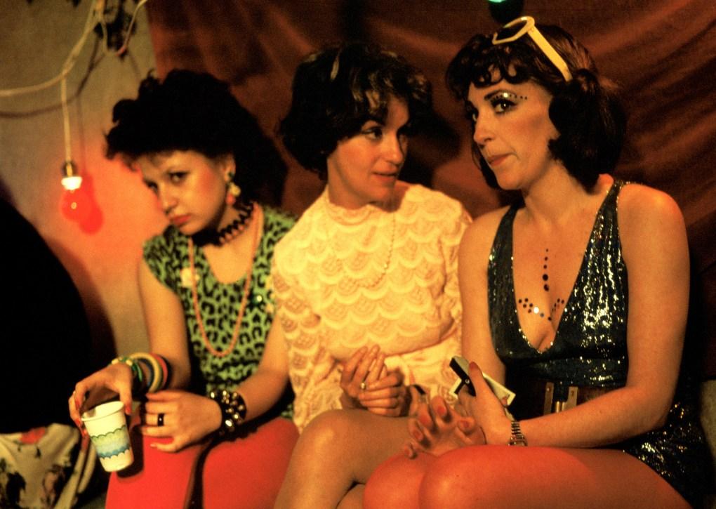 Pepi, Luci, Bom y otras chicas del montón. 82 minutos. Cortesía de Sony Pictures Classics.