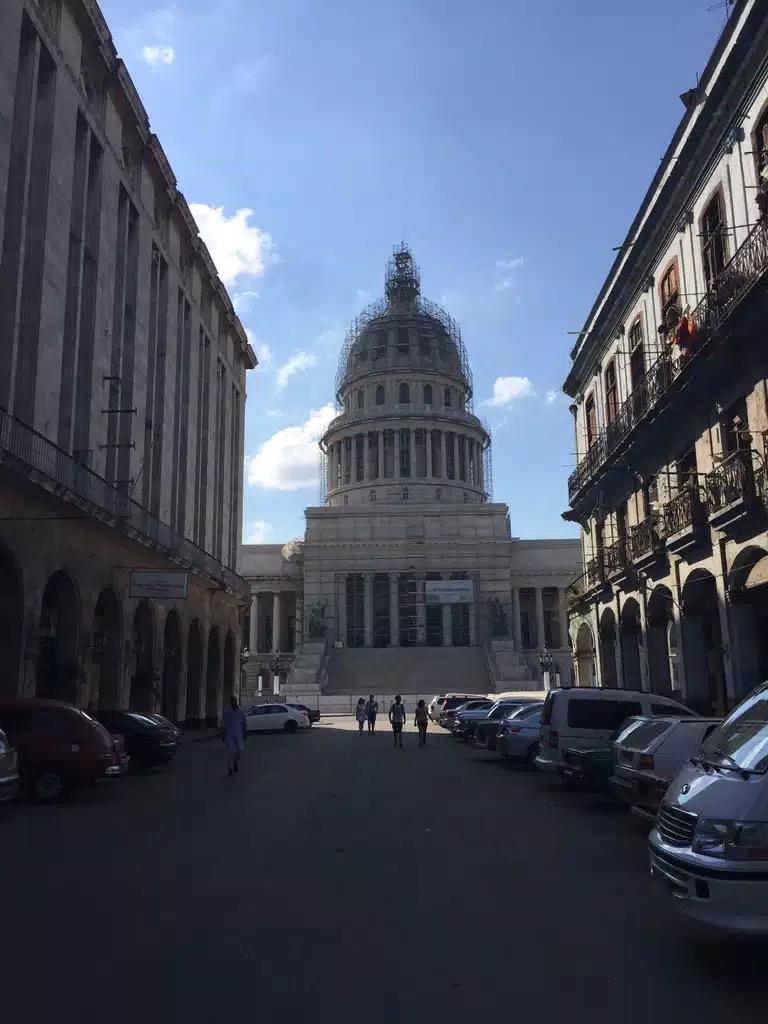 Cortesía de Ricardo Álvarez-Díaz y Cristina Villalón