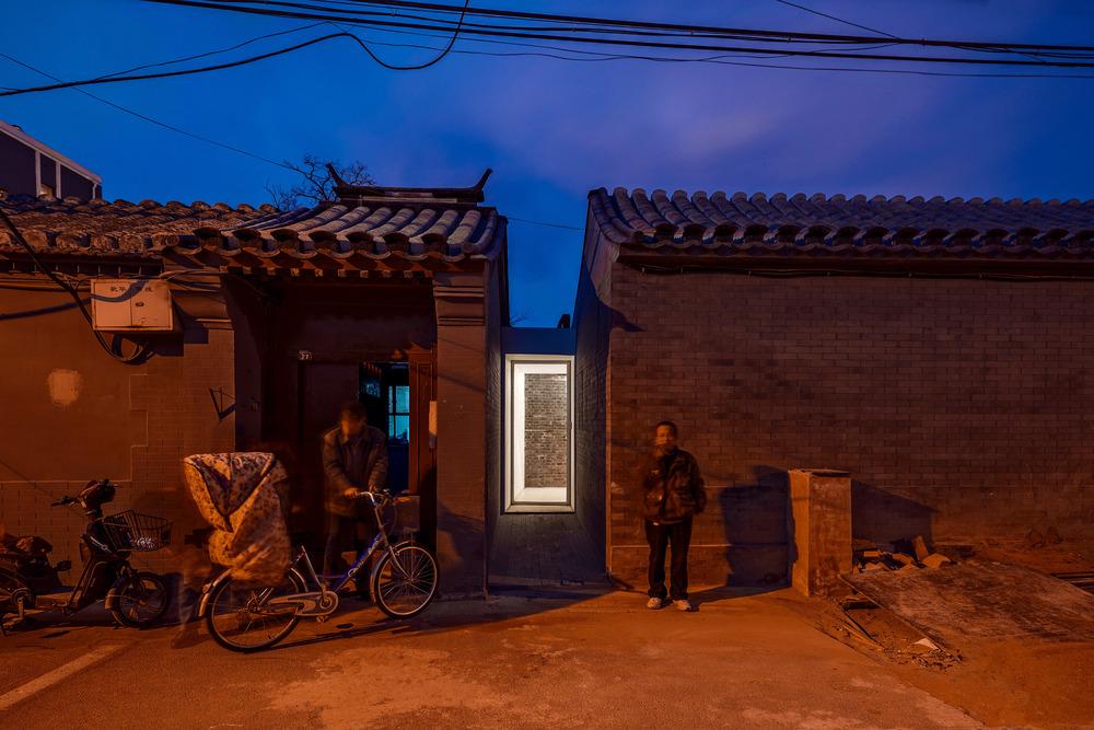 Foto: Wang Ning