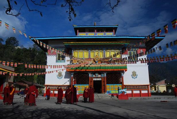 Phodong Kloster