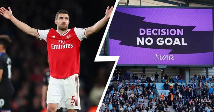 Referees Chief - 'VAR Made Wrong Decisions For Arsenal, Man United'