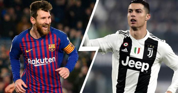 Messi vs Ronaldo at 32: Leo miles ahead on goals, assists and ...