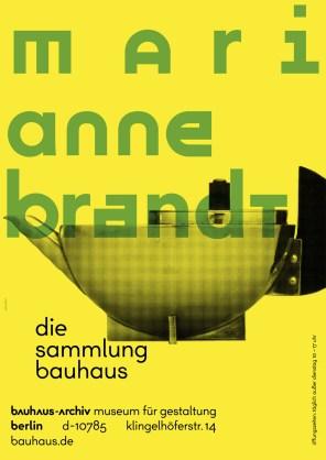 Afiche-Bauhaus
