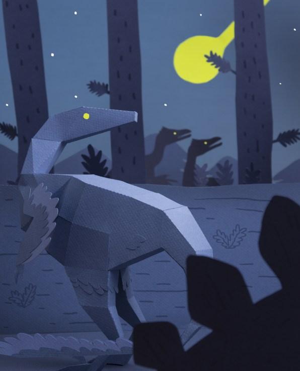 guardabosques-anuario_de_ilustradores_dinosaurios