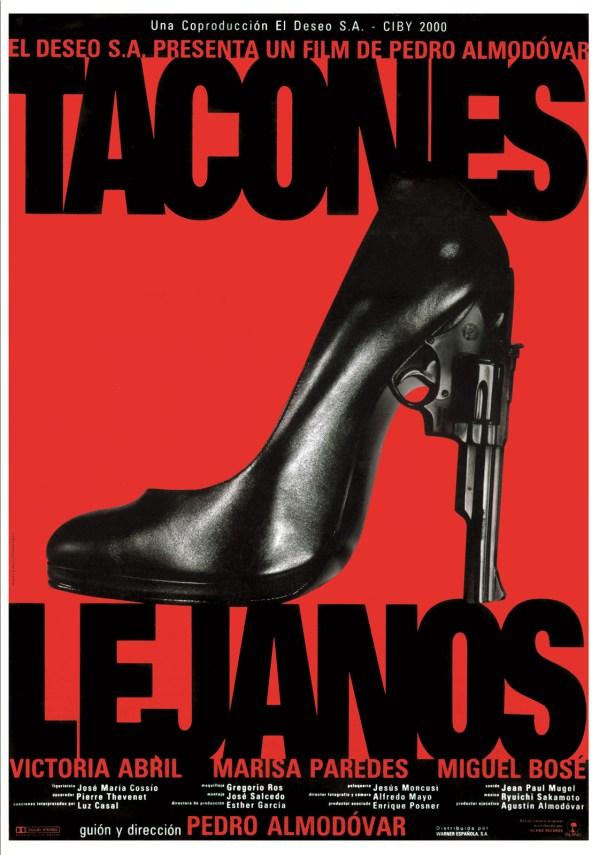 Tacones Lejanos - Juan Gatti